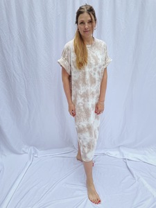 Batikkleid - noemvri fashion label