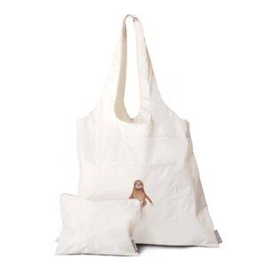 Shopper - Einkaufstasche Groß/ 2er Set - Beutel + Kosmetiktasche - Dori´s Prints