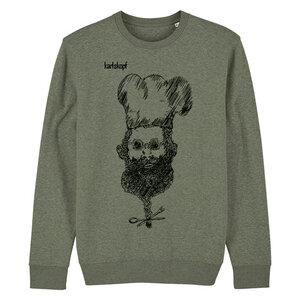 KOCH - Herren Sweater aus Bio-Baumwolle von karlskopf - karlskopf