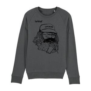 SAENGER - Herren Sweater aus Bio-Baumwolle von karlskopf - karlskopf