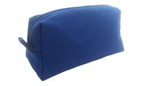 Leesha WILDe Upcycling Kosmetiktasche Stark Blau - Leesha