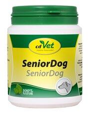 cdVet Senior Dog - cdVet