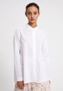 BLANCAA - Damen Bluse aus Bio-Baumwolle - ARMEDANGELS