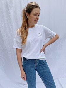 Logo Shirt - noemvri fashion label