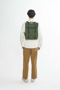 Rucksack - Handy Tech - aus recyceltem Polyester - Lefrik