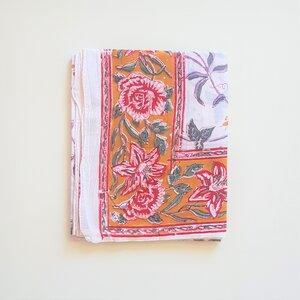Pareo von hand bedruckt - BAGHI
