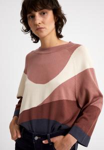 JAPAANDI SOFT HILLS - Damen Pullover aus TENCEL Lyocell Mix - ARMEDANGELS