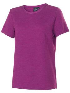 Damen T-Shirt Siri Merinowolle/Tencel - IVANHOE