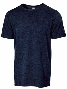 Herren T-Shirt Harry Merinowolle/Tencel - IVANHOE