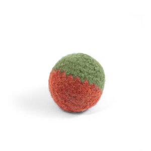 Hundespielzeug Ball Duffy für kleine Hunde - Mike Mousehair