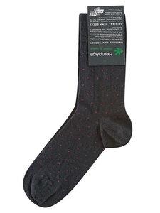 HempAge Damen und Herren Socken Hanf/Bio-Baumwoll - HempAge