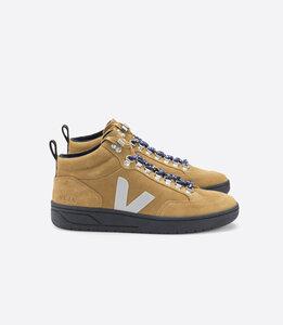 Sneaker Herren - Roraima Nubuck - Veja