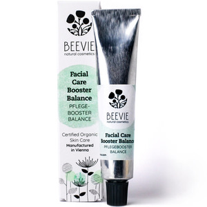 BIO Pflegebooster Balance - BEEVIE natural cosmetics