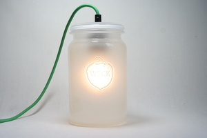 Die Wecklampe - Wandelwerk