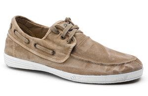 Vegane Sneaker Nautico - natural world