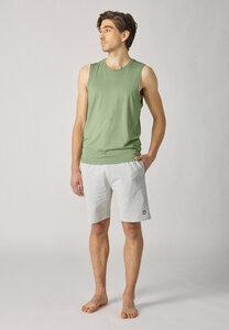 Organic Mens Yoga Short - Lotuscrafts