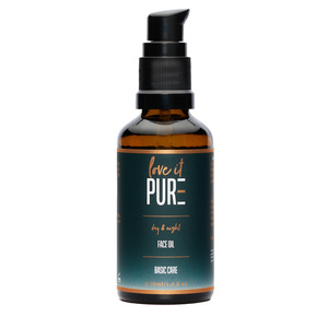 Day & Night Face Oil 50 ml - Love it Pure