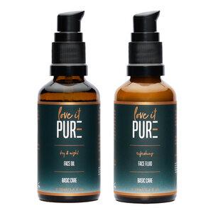Perfect Match - Basic Care Set - Love it Pure