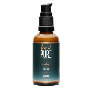 Refreshing Face Fluid 50 ml - Love it Pure