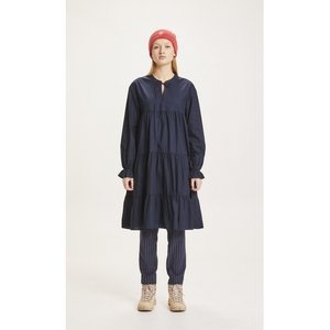 A-Linie Kleid - HEATHER - Above the knee dress - KnowledgeCotton Apparel
