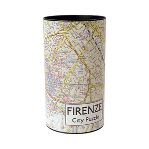 City Puzzle - Firenze - Extragoods