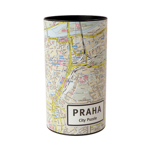 City Puzzle - Praha - Extragoods