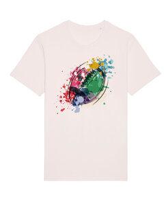Rugby ball   T-Shirt Unisex - wat? Apparel UNISEX