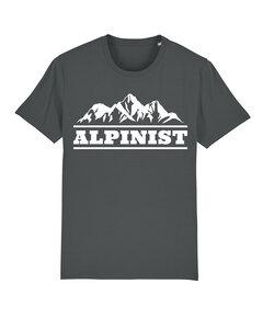 Alpinist | T-Shirt Herren - wat? Apparel
