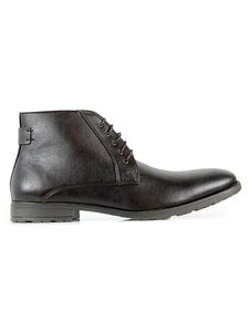 Chukka Boots - WILLS LONDON