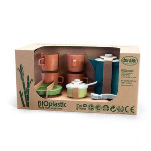 BIO Kaffeeset, Geschenkbox 17 Teile - Mitienda Shop