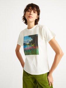 The End T-Shirt - thinking mu