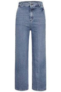 """Damen Jeans """"Audrey 7/8 eco bleach"""" - Wunderwerk"""
