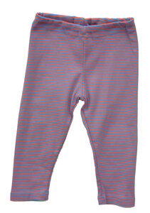 Leela Cotton Legging zweifarbig - Leela Cotton