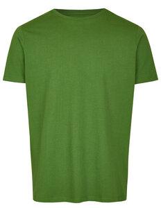 Basic Bio T-Shirt Rundhals (Männer) Nr.3 GOTS - Brandless