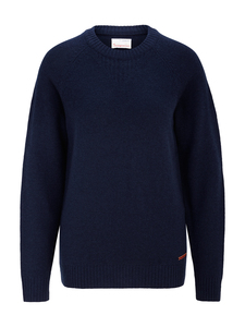 Single Knit - Pullover Total Eclipse - KnowledgeCotton Apparel