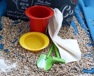 Sandkastenspielzeug - BioFactur
