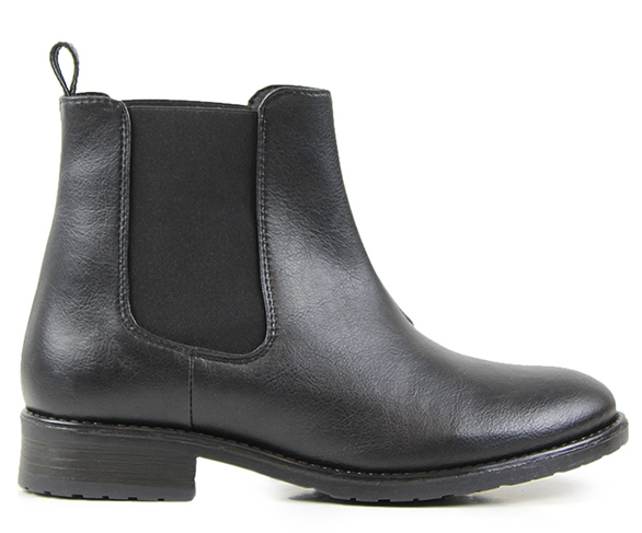 3673e2a5a903c2 Wills Vegan Shoes - Chelsea-Boots