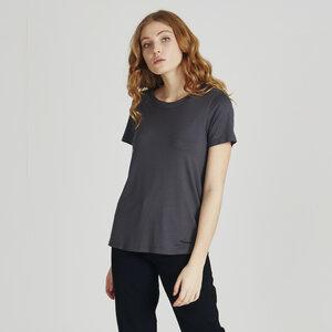 """Damen T-Shirt aus Lyocell (TENCEL) """"Lena"""" - Givn BERLIN"""