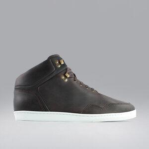 High Seed Brown Leather - ekn footwear