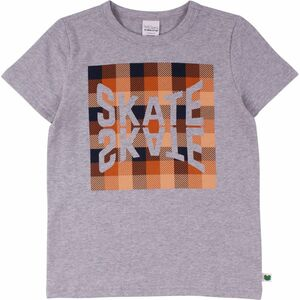 """""""Green Cotton"""" T-Shirt Skate Karo - Fred's World by Green Cotton"""