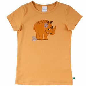 """""""Green Cotton"""" T-Shirt Nashorn - Fred's World by Green Cotton"""