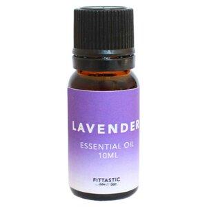 Lavendelöl - 10ml - FITTASTIC