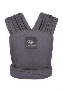 Babytragetuch Manduca® Sling tolle Farben 100 % Bio Baumwolle - Manduca