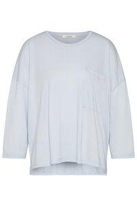 """Damen Shirt oversize aus Biobaumwolle und Modal """"Square Tee"""" - Wunderwerk"""