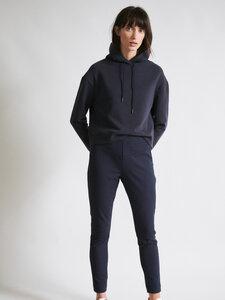 Slim-Fit Hose aus Bio-Baumwolle  - LANIUS
