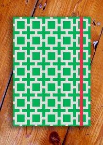 Recycling-Notizbuch in 2 Größen - 1973