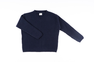 Recycelter Kaschmirwolle Pullover - Luisa - Rifò - Circular Fashion Made in Italy