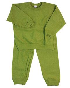 Cosilana Kinder Schlafanzug Woll-Frottee kbT - Cosilana