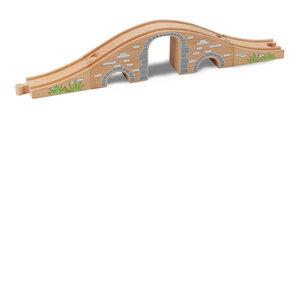 Eisenbahnbrücke - EverEarth