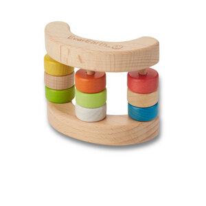 Rassel-Spielzeug Wippe - EverEarth